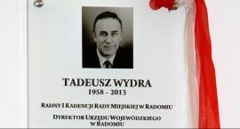 """Promocja książki """"Księga Wspomnień – Tadeusz Wydra 1958-2013"""""""