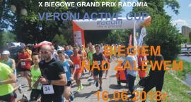 Przed nami Biegowe Grand Prix Radomia – Veroni Active Cup