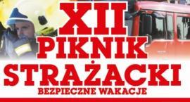 W niedzielę XII Piknik Strażacki - Bezpieczne wakacje