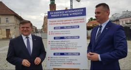 PiS: Za kadencji Witkowskiego Radom stanął w miejscu [FOTO]