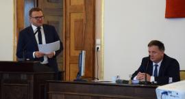 Prezydent Radosław Witkowski bez absolutorium [FOTO]