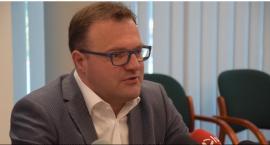 """Radosław Witkowski: PiS wylewa """"krokodyle łzy"""", bo nam się udaje"""