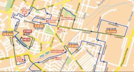 Objazdy i utrudnienia w ruchu podczas Półmaratonu Radomskiego Czerwca '76