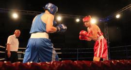 Radomski Czerwiec 76. Gala boksu [FOTO]