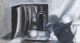 """""""Pasje i marzenia 11"""" – wystawa malarstwa i rysunku"""
