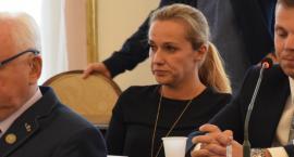 Radni przeciwni zwolnieniu z pracy Katarzyny Pastuszki - Chrobotowicz