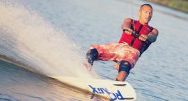 """""""Trzeba przełamywać strach"""" - mówi Dariusz Wawer, najbardziej utytułowany polski wakeboardzista"""
