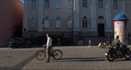 Kameralne Lato. Napad na bank w centrum miasta [FOTO]