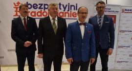 Ryszard Fałek kandydatem na prezydenta Radomia Stowarzyszenia Bezpartyjni Radomianie [FOTO]