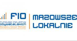 Ruszył nabór wniosków w konkursie FIO - Mazowsze Lokalnie