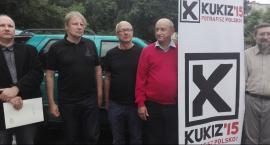 Kukiz '15. Wyjazd na Ukrainę i zaproszenie tamtejszych dzieci do Radomia
