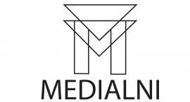 """Wystawa prac grupy """"Medialni″"""