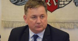 Dariusz Wójcik: Będę startować w wyborach samorządowych. Jeśli trzeba, odejdę z PGZ S.A.
