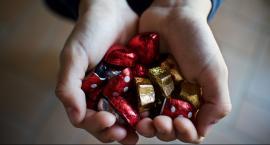 Nieletni kradł słodycze i je sprzedawał