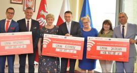 Fundusze unijne na selektywną zbiórkę odpadów w gminie Jastrząb