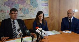 Wody Polskie dementują: To nie my podnosimy ceny wody
