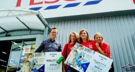 Wygrali grant na zajęcia wakacyjne [FOTO]