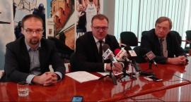 Radosław Witkowski: dzisiaj inwestujemy po to, żeby woda była lepsza