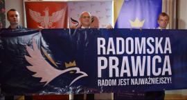 Radomska Prawica razem do wyborów [FOTO]