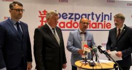 Bezpartyjni Radomianie ws. lotniska: Zmarnowano 160 mln zł, teraz zmarnuje się kolejne 350 mln zł