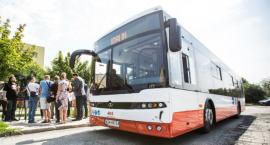 Nowe autobusy już na ulicach Radomia