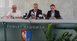 Żółta strefa ochronna ASF wprowadzona w gminach powiatu radomskiego
