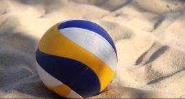 Grand Prix Radomia w siatkówce plażowej amatorów