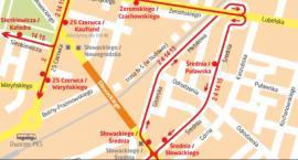Wiadukt na Słowackiego zostanie czasowo zamknięty