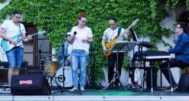 Koncert zespołu Funky Vibes w Elektrowni