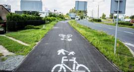 Nowa ścieżka rowerowa w Radomiu