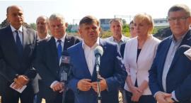 Dodatkowe 11 mln zł na budowę trasy N-S