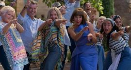 """""""Mamma Mia! Here We Go Again"""" w Kinie Kobiet"""