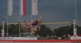 Lekkoatletyka na stadionie MOSiR
