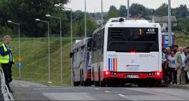Ponad 60 tysięcy kilometrów przejechały miejskie autobusy podczas Air Show