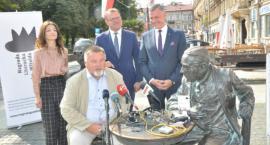 Nagroda Literacka im. Witolda Gombrowicza po raz trzeci