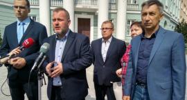 Nadanie honorowego obywatelstwa miasta Radomia Józefowi Grzecznarowskiemu bez uroczystej sesji?