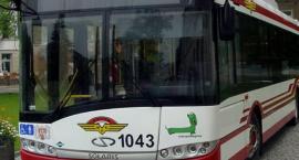 Powakacyjne korekty rozkładów jazdy autobusów