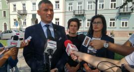 PO po rewelacjach Wyborczej: W Radomiu działał układ. D. Wójcik: To kłamstwa politycznych bandytów!
