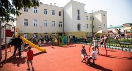 Nowe przedszkole otwarte