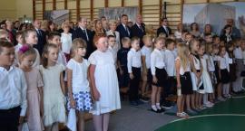 Uroczysta inauguracja roku szkolnego w PSP nr 26 w Radomiu [FOTO]