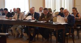 Sesja Rady Miejskiej w Radomiu. Na razie bez zmian w budżecie i WPF-ie. Dziś ciąg dalszy [FOTO]