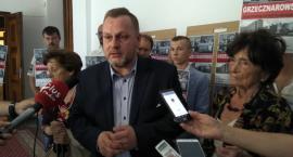 Apel o uroczystą sesję ws. nadania Józefowi Grzecznarowskiego tytułu honorowego obywatela Radomia