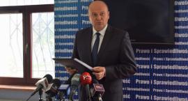Poseł Andrzej Kosztowniak domaga się przeprosin