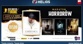 Maraton Zakonnicy w kinie Helios! Wygraj wejściówkę! [KONKURS]