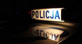 Policjanci uratowali niedoszłego samobójcę