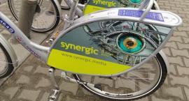 Na skradzionym rowerze miejskim sprzedawał skradzioną odzież
