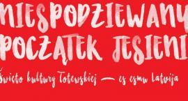 Niespodziewany Początek Jesieni – Święto Kultury Łotewskiej