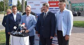 Bezpartyjni Radomianie proponują reformę służby zdrowia [FOTO]