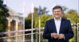 Spotkanie z kandydatem na Prezydenta Radomia, Wojciechem Skurkiewiczem