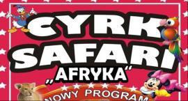 Cyrk Safari wystąpi w Radomiu! Mamy bilety na spektakl [KONKURS]